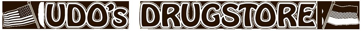 Udo´s Drugstore - Burgthann